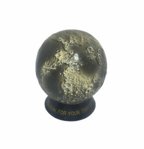Vintage-1960-039-s-Japan-Chalkware-Moon-Bank-034-Save-Now-For-Your-Trip-to-The-Moon-034
