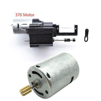 Original Für WPL B36 B-36 B36K 1//16 LKW 6WD RC Auto Torque 370 Power Motor Metal