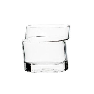 La Rochère  Misfit   Gobelet bas - verre à whisky 30cl - Lot de 6