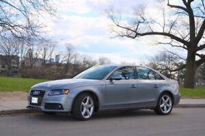 2011 Audi A4 -
