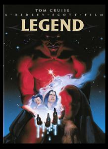 Legend-1985-DVD-Tom-Cruise-Tim-Curry-Mia-Sara-New-Sealed-All-Region