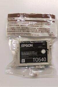 Epson-T0540-Vernice-Ottimizzatore-Rana-Stylus-Foto-Foto-R800-R1800