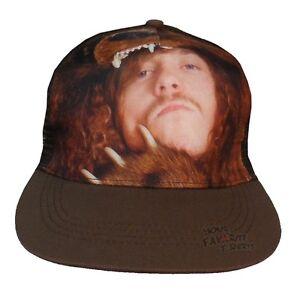 Workaholics-Blake-Bear-Fur-Sure-Trucker-Hat-Cap