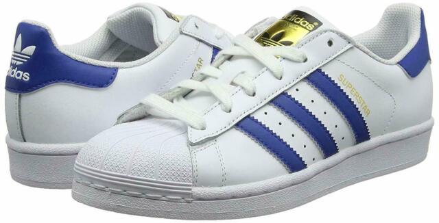 Cena obniżona świetne oferty najlepiej tanio Shoes adidas Superstar Foundation J Size 3 UK Code S74944 -9b