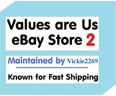 Values are Us II