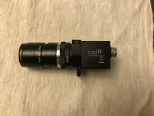 Sony Xc E150ce Industrial Camera With Lens Assembly