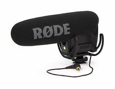 Rode VMPR VideoMic Pro R Condenser Wired Professional Microphone