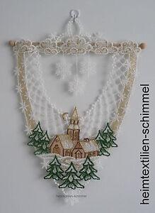 PLAUENER-SPITZE-Fensterbild-WINTERLANDSCHAFT-Kirche-WINTER-Sterne-WEIHNACHTEN