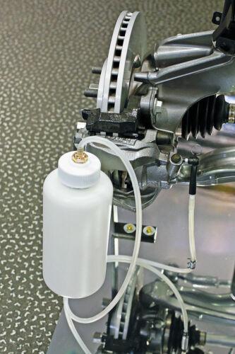 Laser 6592 Brake Fluid Receiver Bottle