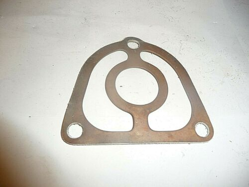 1930-1931 Chevrolet Intake to Exhaust Copper Manifold Gasket NOS