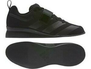 Details about Adidas adipower Weightlifting II Black ShoesBoots F99816 Crossfit