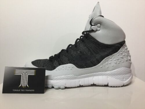 12 k ~ Nike 826077 U Lab Flyknit Acg Chukka Taille Lupink 002 rPzPxqX