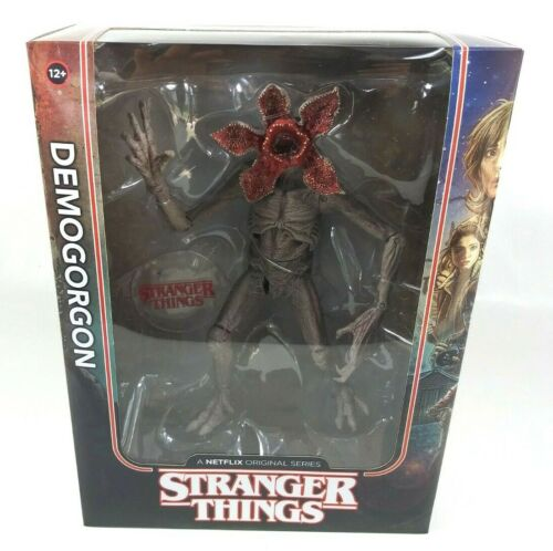 "McFarlane Toys des choses bizarres Demogorgon Deluxe Action Figure Boxed Set 10/"""