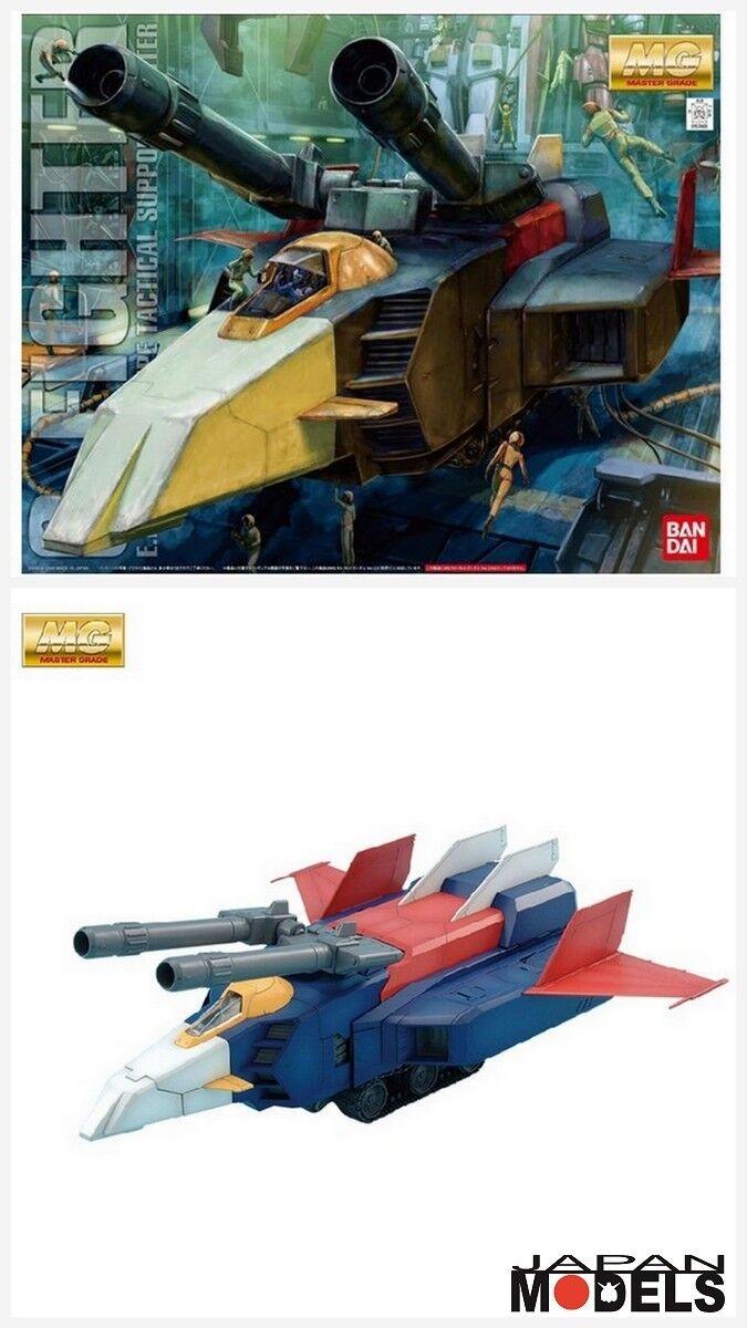 Gundam MG 1 100 G-FIGHTER E.F.S.F Tactical Support combatiente Beai  modellololo Kit nuovo  più ordine