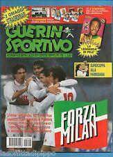 GUERIN SPORTIVO-1994 n.6- PARMA S.COPPA -FILM C.-INSERTO MONDIALI 70-NO FIGURINE