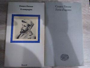 Il-compagno-Feria-d-039-agosto-Pavese-Einaudi