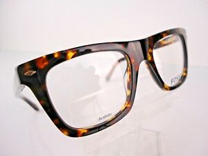 c3a901e548c7 NEW Fossil FOS 6068 (0Z61) Havana 51 X 20 140 mm Eyeglass Frames