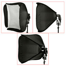 "Neewer 24""x24"" Portable Pro Off-Camera Flash Photography Studio Softbox Kit"