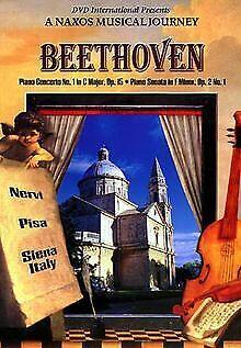 Beethoven, Ludwig van - Klavierkonzerte Nr. 1 C-Dur und K... | DVD | Zustand gut