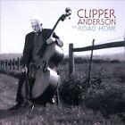 The Road Home by Clipper Anderson (CD, Jan-2012, Origin Records)