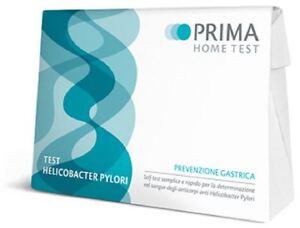 Details Zu Prima Heim Test Helicobacter Pylori Magen Probe