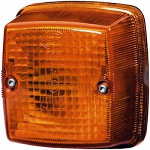 Lumière Vitre Universel HELLA 9el 110 536-001 voyant clignotant pour signal Installation