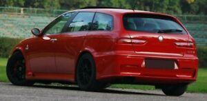 Alfa-Romeo-156-GTA-SW-Sportswagon-3-2-24v-V6-Spares-Being-Broken