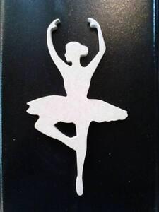 3x-ballerina-SHAPE-MDF-WOOD-CRAFT-BLANK-EMBELLISHMENT-6-034-Tall