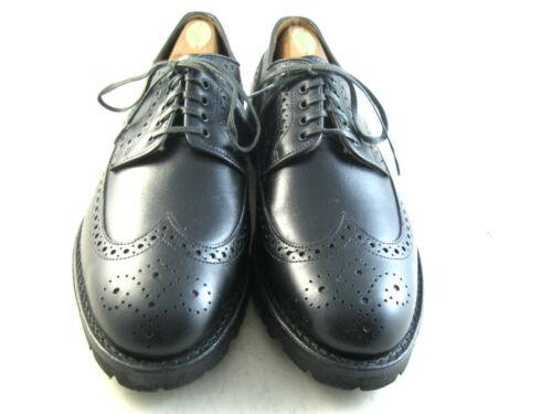 """Allen Edmonds """"TATE"""" Oxfords 9 EEE Black  (3)"""