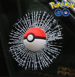 Pokemon Poke Balls Master Ultra Great Vinyl Decal Sticker