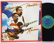 Jimmy Ponder        White room      Promo     Funk Jazz        USA      NM  # 26