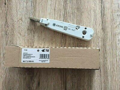 Lsa-plus Anlegewerkzeug Mit Sensor, Krone
