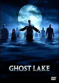 GHOST LAKE   il male... risorge    nuovo sigillato   DVD