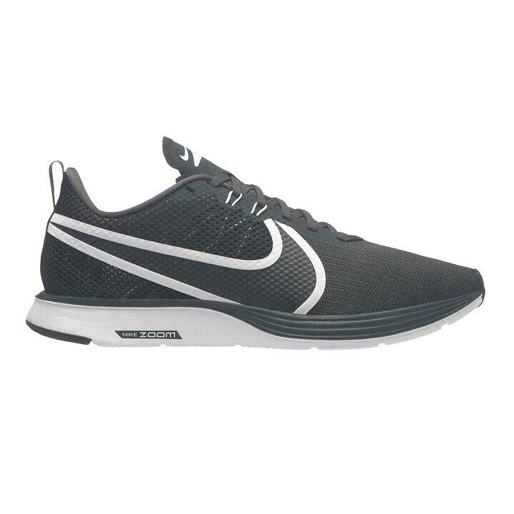 Nike Zoom Strike 2 Sautope Da Ginnastica Da Uomo US 8.5 EUR 42 RIF. 2362  Sautope classeiche da uomo