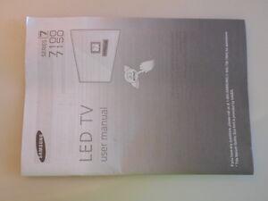 Samsung UN60H7100AF LED TV Drivers Download (2019)