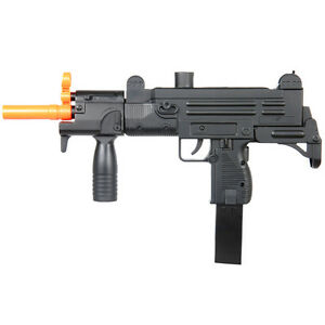 DOUBLE EAGLE MAC 10 MINI UZI SPRING AIRSOFT PISTOL SUB ...