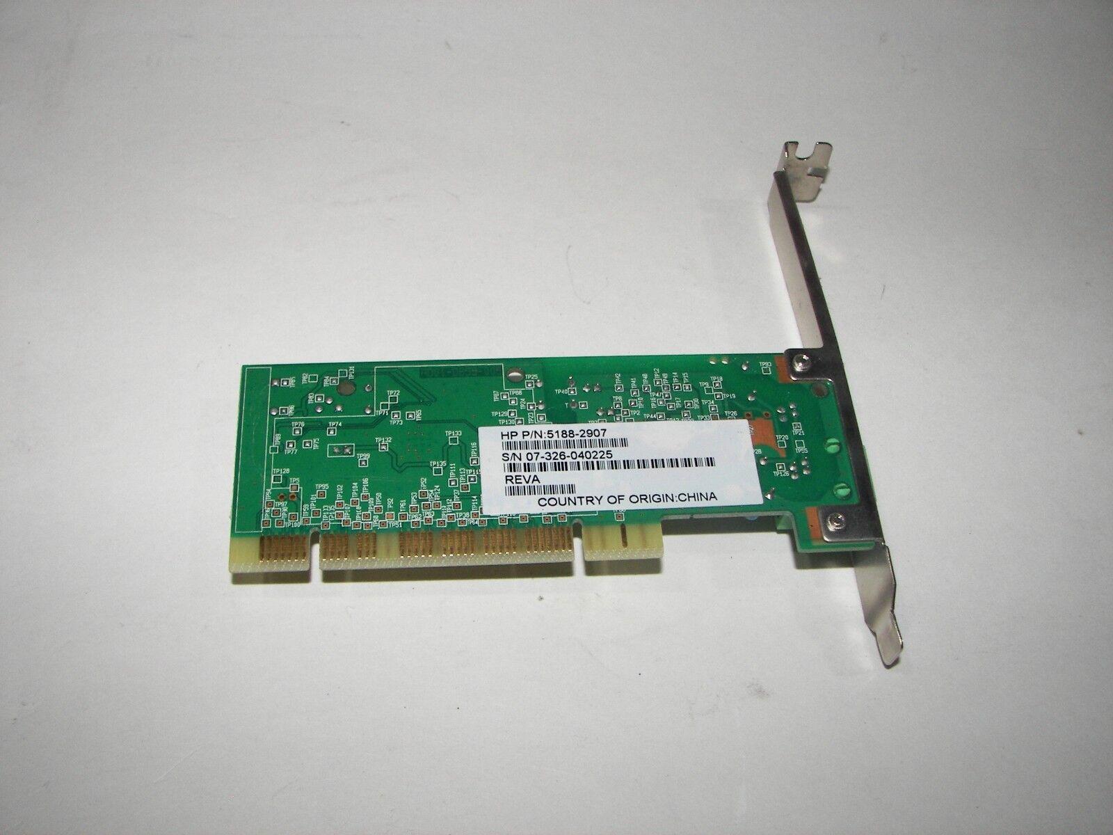 HP 5188-2907 WINDOWS XP DRIVER