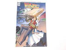 Back to The Future #6 IDW Comic 1st Print 2015 UNREAD NM