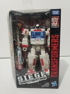 Transformers Siege War For Cybertron Trilogy Autobot Ratchet.*Free Shipping*