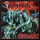 Xenomorph - Empyreal Regimes (2011)