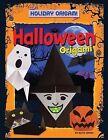 Halloween Origami by Ruth Owen (Hardback, 2012)