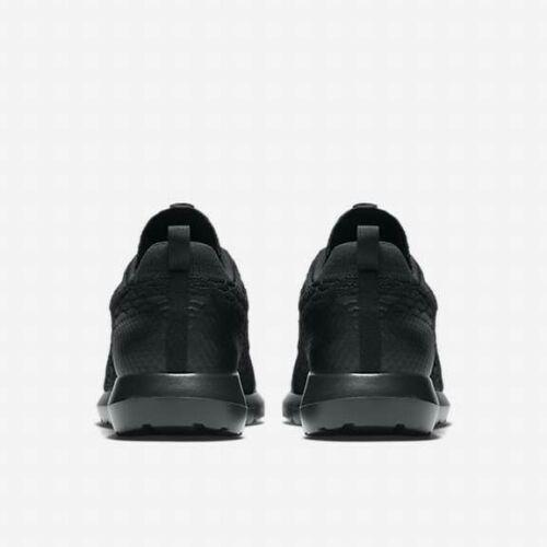 Negro Roshe Uk Nike Se Nuevo 38 Triple 816531 001 Wmns Eur 5 5 Nm Flyknit 5 5pwznq8