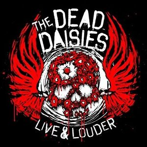 THE-DEAD-DAISIES-LIVE-amp-LOUDER-CD-DVD-NEU