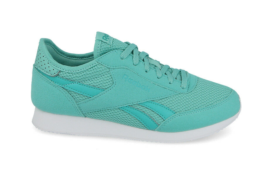 WOMEN'S SHOES SNEAKERS REEBOK ROYAL CLASSIC JOG [CN0374]