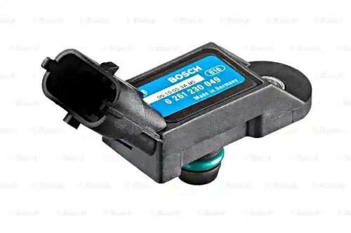 BOSCH Intake Manifold Pressure Sensor MAP Fits SMART 450 452 0.6-0.8L 1998-2007