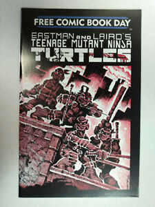 TEENAGE-MUTANT-NINJA-TURTLES-1-FCBD-FREE-COMIC-BOOK-DAY-EDITION-2009-Mirage