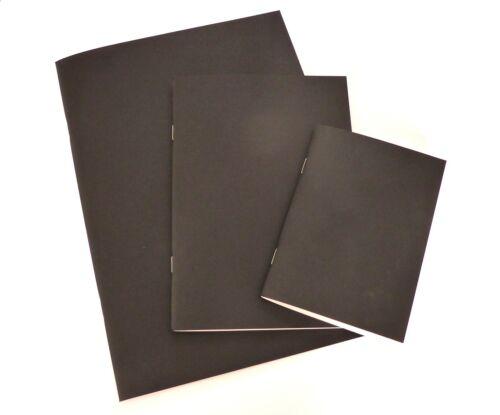 SEAWHITE STARTER SKETCHBOOK ARTISTS SKETCHBOOK NOTEBOOK CARTRIDGE PAPER A6 A5 A4