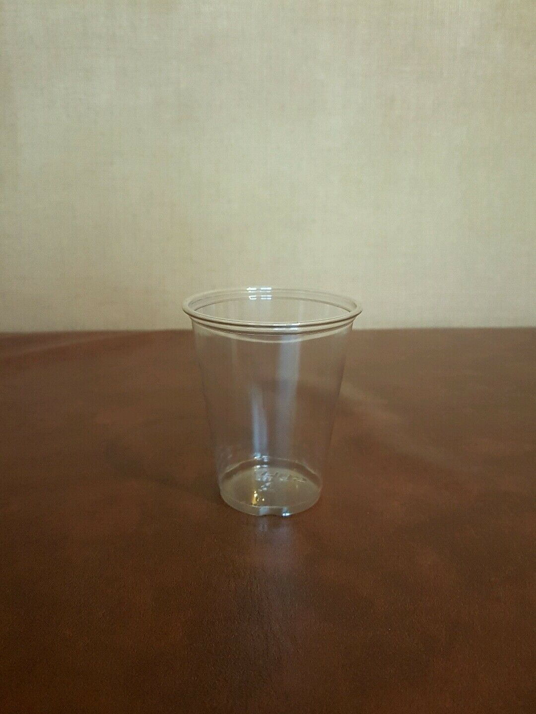 1000 x 7oz Clear Plastic Smoothie Cups High Quality Strong Sturdy TP7