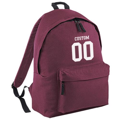 Beacon Hills Lacrosse Backpack Teen Wolf Stilinski McCall School College Bag