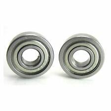 TRB RC 5x13x4mm Precision Brushless Motor Ball Bearings (2) Chrome Steel